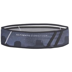 Ultimate Direction Comfort Bælte, grå/sort